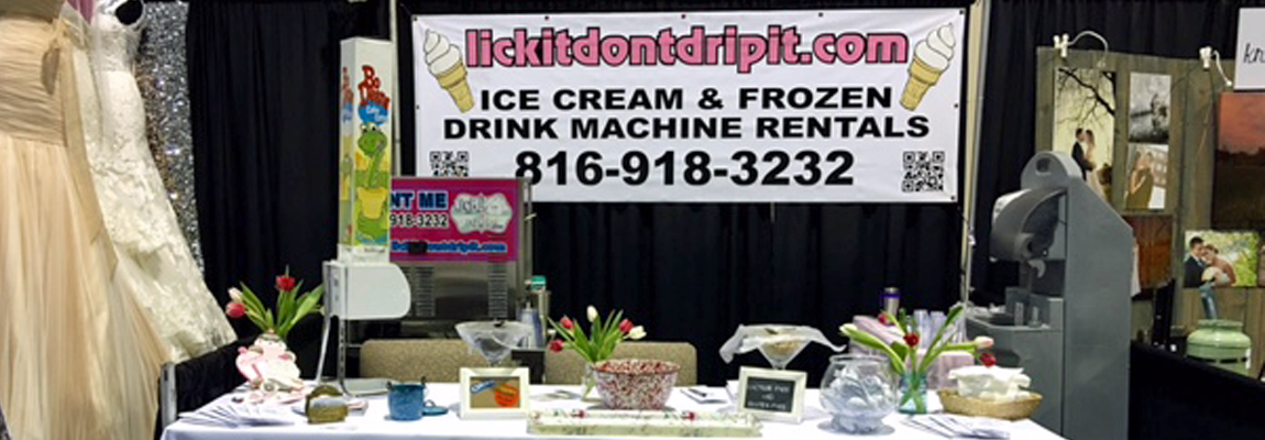 Call (816) 918-3232 For Ice Cream and Party Rentals!